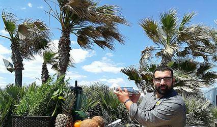 Coctelería Costa Tropical 1