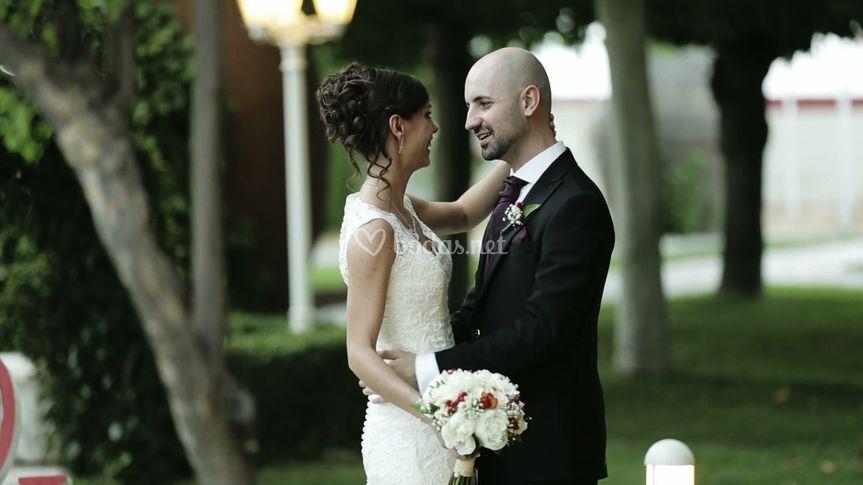 Rubén & Ana