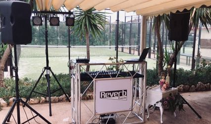 Reverb Events