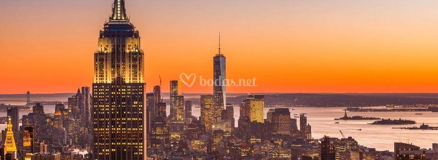 Fondo de Nueva York