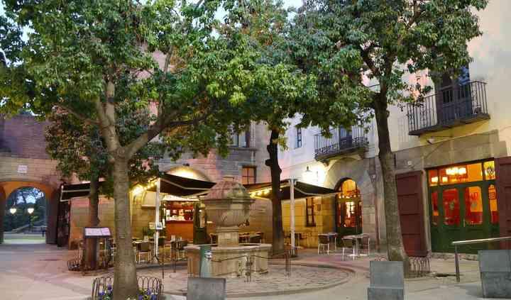 Restaurant La Font De Prades