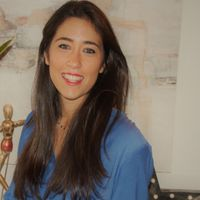 Patricia  Ramos Rodríguez