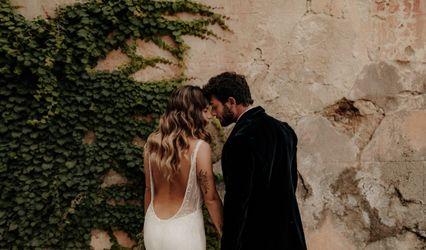 Natural Wedding by Ivet Milà
