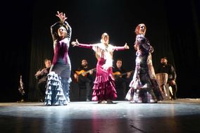 Flamenco Temple