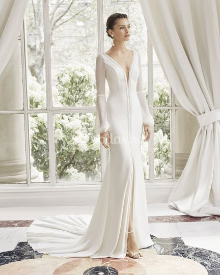 Tiendas vestidos de novia oviedo