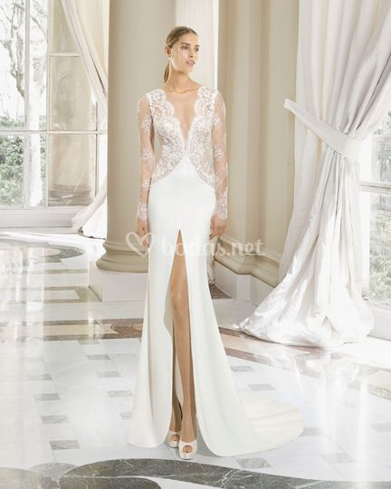 2020 Penelope - Rosa Clará Couture