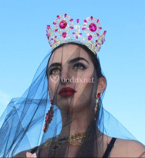 Reinas sicilianas