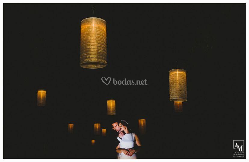Boda Lourdes y Álvaro 2018