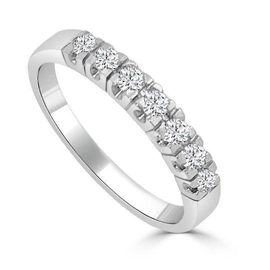 Cintillo diamantes Seven