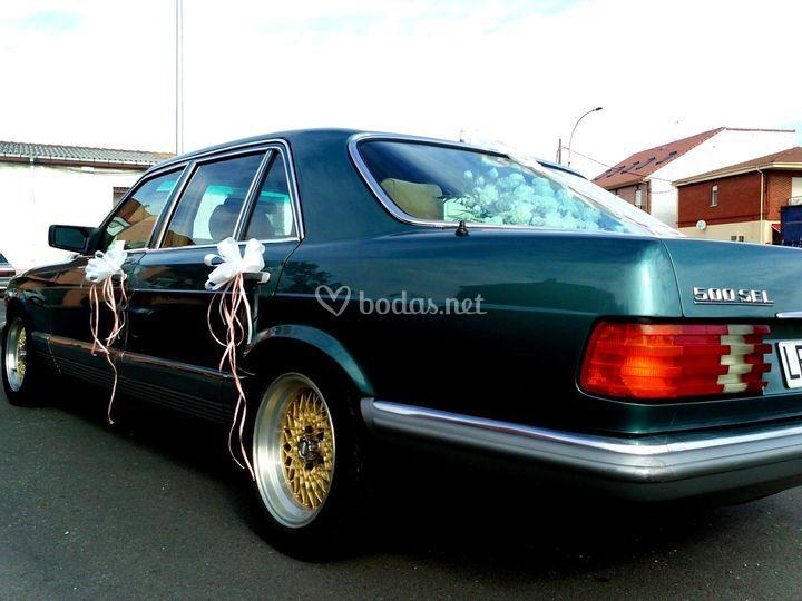 Versión limousine