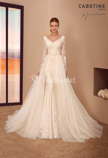 Vestidos novia alquiler albacete