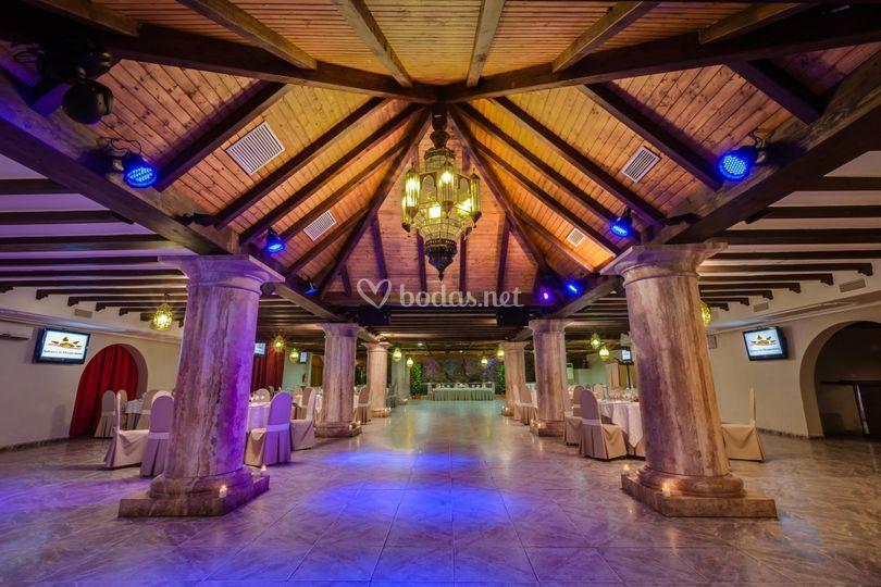 Salón Calatrava