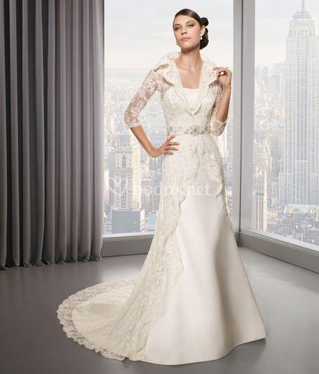 Propuestas elegantes para boda