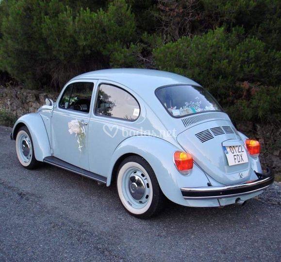 Escarabajo 2003