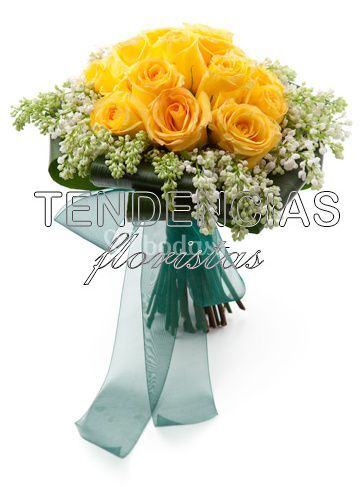 Bouquets muy personales