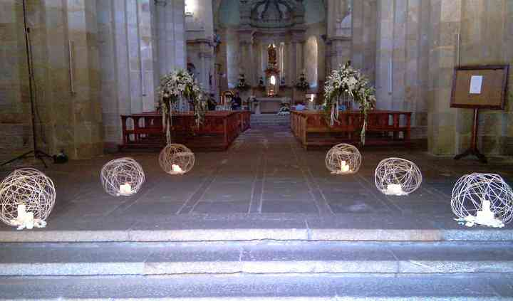 Monasterio armenteira