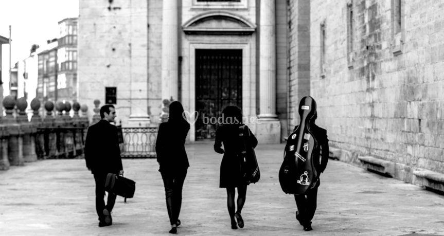 Foto El sagrario de la Catedra
