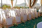 Mesas ceremonia