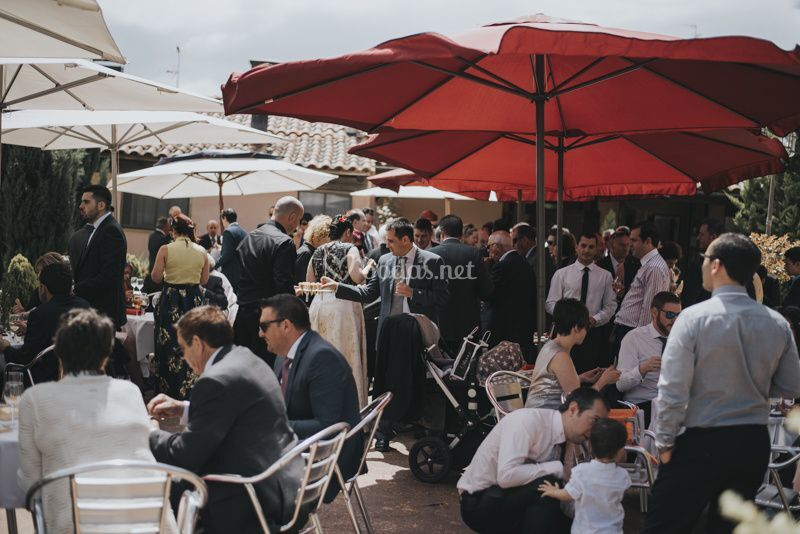Restaurante Palacio de Casafuerte