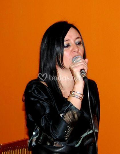 Patricia - voz