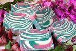 Jabon Natural Rosa Mosqueta