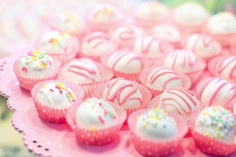 A nadie le amarga un dulce