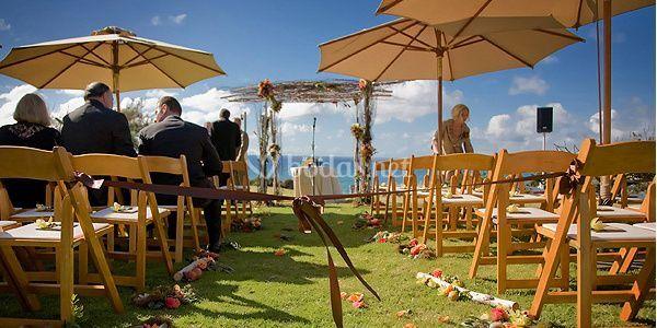 Especialistas en Green Weddings