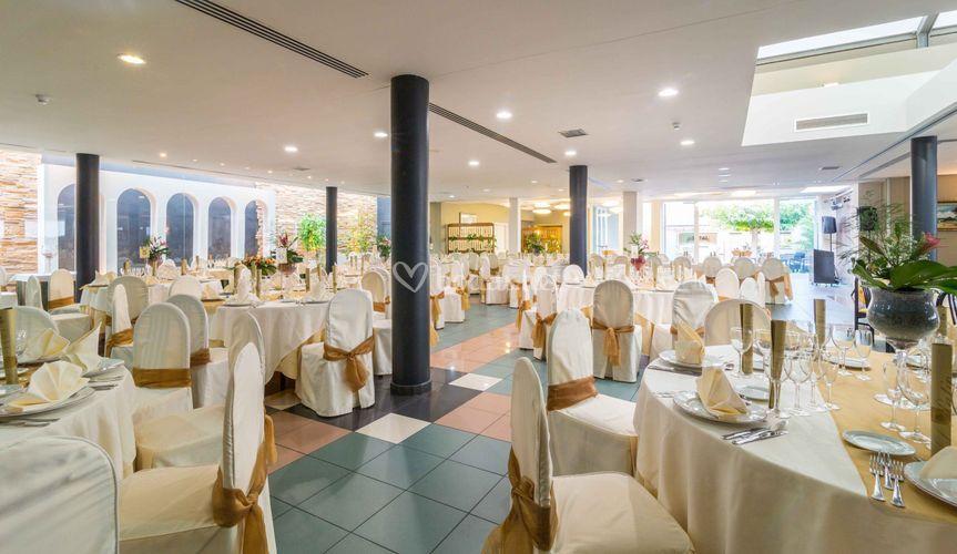 Hotel El Patio La Almunia