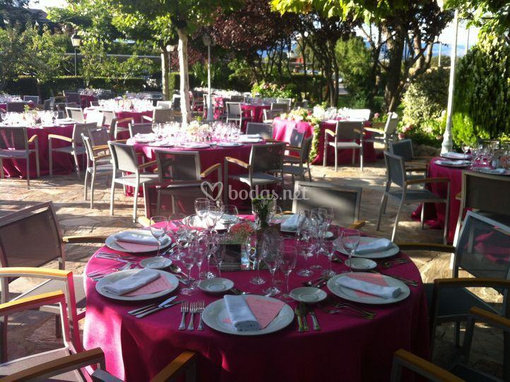 Restaurante - Marisquería Viva Galicia