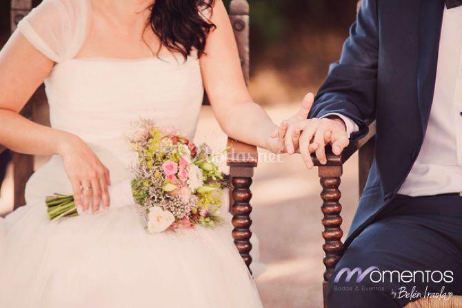 Momentos bodas y eventos for Peluqueria sant cugat del valles