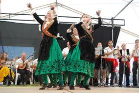 Grupo Folklorico Albahaca