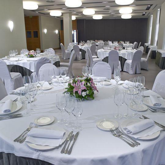 Celebraciones & banquetes