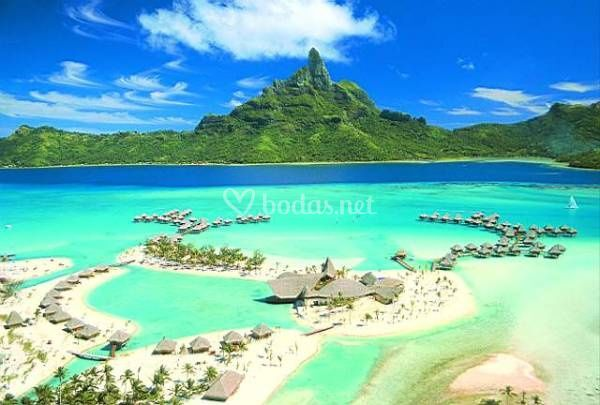 Viajes por Islas Exoticas