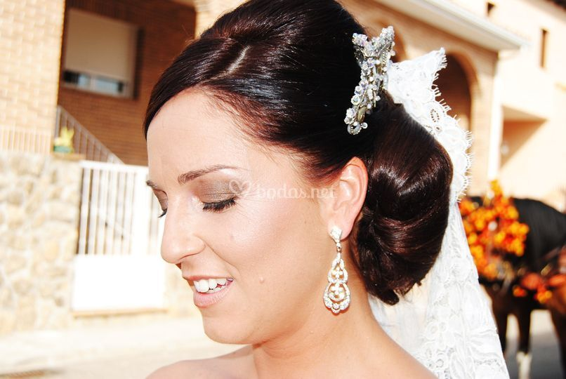 Make up para novias
