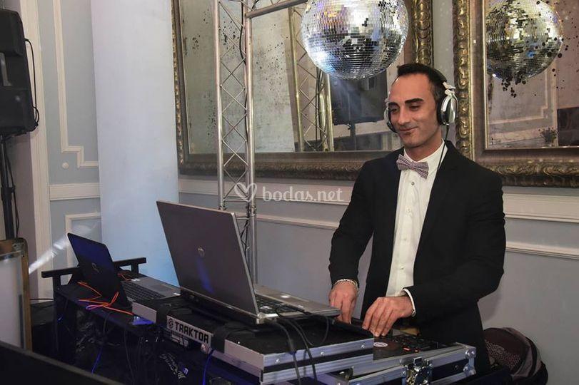 DJ's Profesionales
