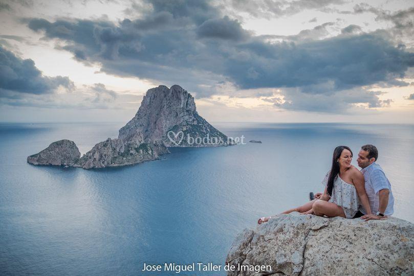 Jose Miguel Taller de Imagen