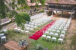 Organización ceremonia civil