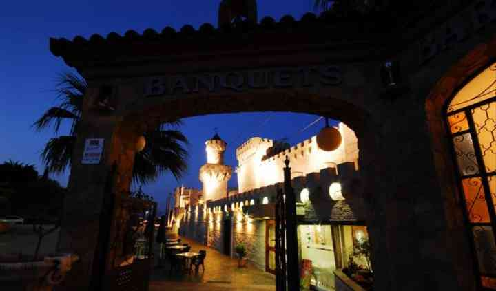Restaurant El Alamo