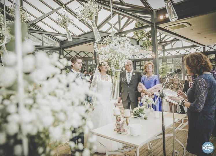 Wedding Jorge+Vanessa