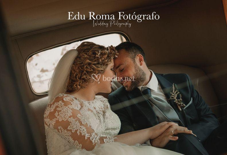 Wedding Ivan & Noelia
