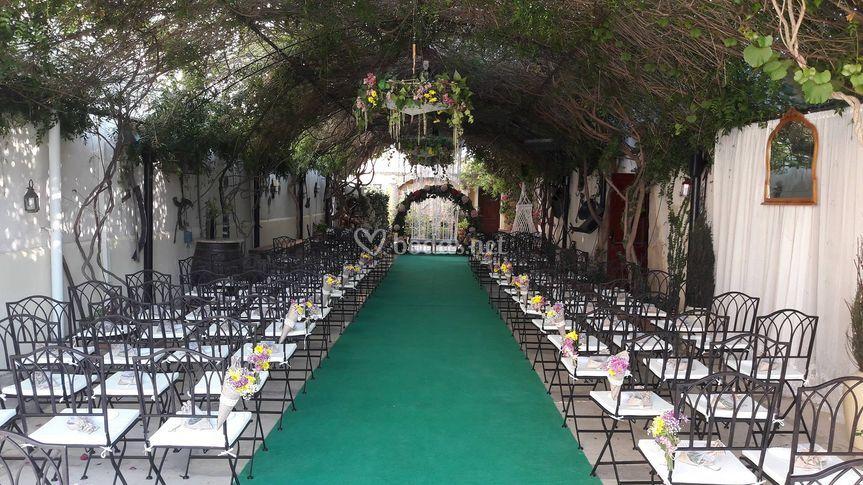 Restaurante El Poblet