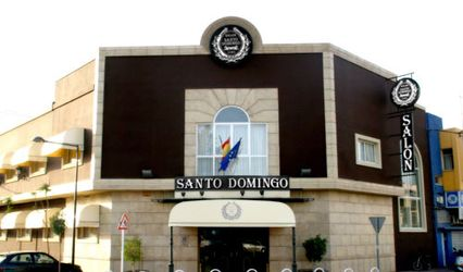 Santo Domingo Jardines 1