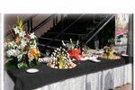 Buffet Cocktail de Bienvenida de Santo Domingo Jardines