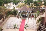 Ceremonia Civil de Santo Domingo Jardines