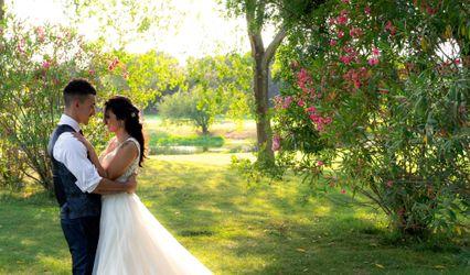 La boda de Ana y Norberto
