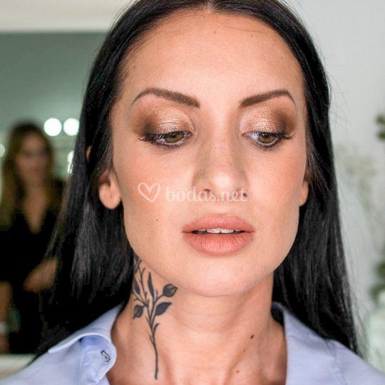 Soft Make up Noelia