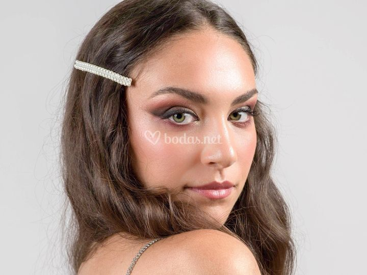Mónica Lara Make up