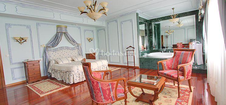 Hotel Pazo Monterrei