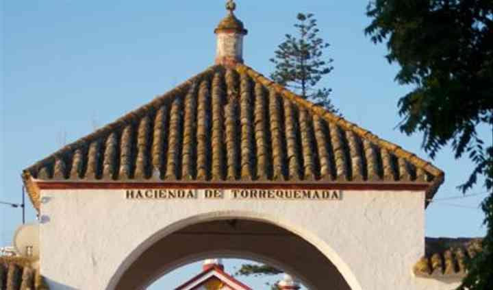 Hacienda de Torrequemada