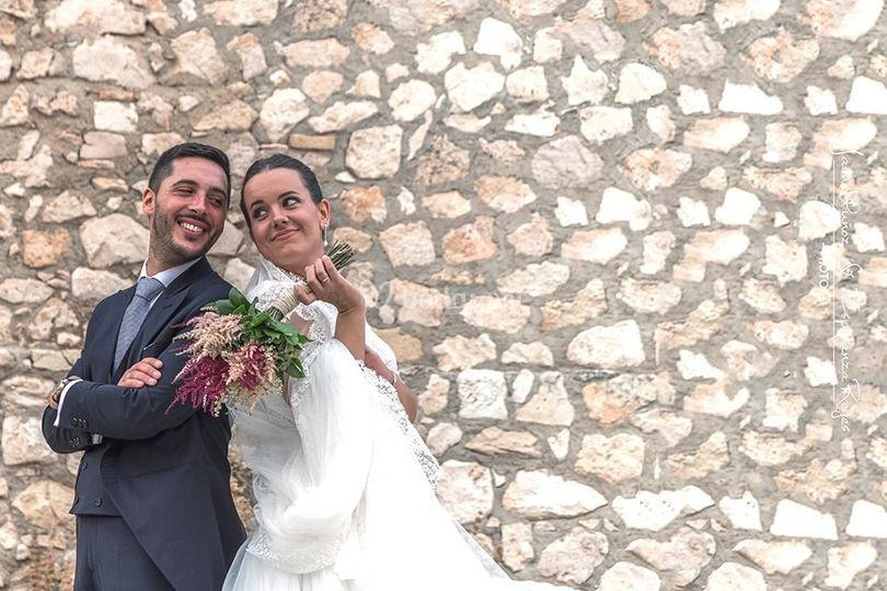 Antonio & Maria